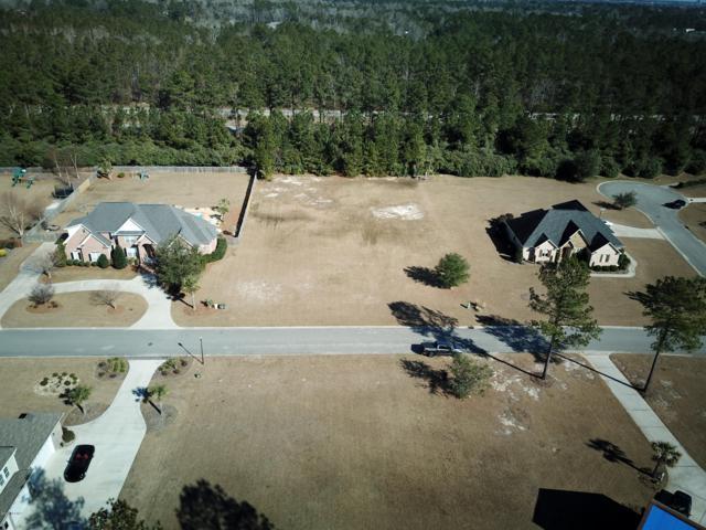 1204 Regalia Lane, Leland, NC 28451 (MLS #100146563) :: RE/MAX Essential