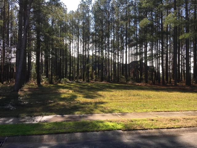393 Crow Creek Drive NW, Calabash, NC 28467 (MLS #100146570) :: Berkshire Hathaway HomeServices Prime Properties