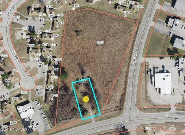 1721 Herring Avenue E, Wilson, NC 27893 (MLS #100146582) :: RE/MAX Essential