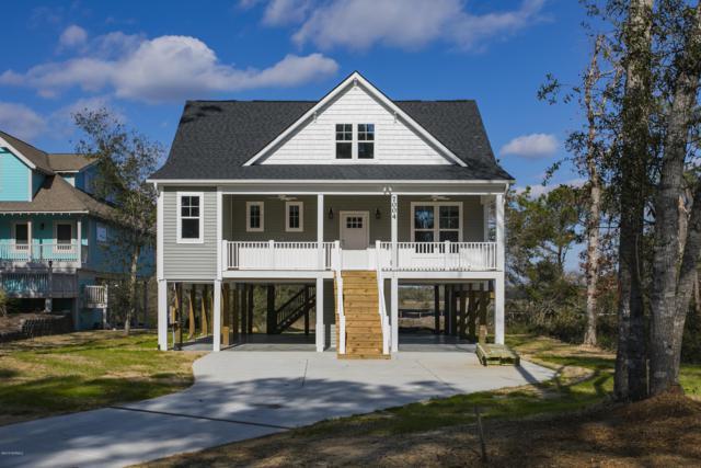 7004 E Yacht Drive, Oak Island, NC 28465 (MLS #100146587) :: Chesson Real Estate Group