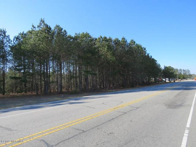0 Chicken Foot Road, Hope Mills, NC 28348 (MLS #100146602) :: RE/MAX Essential