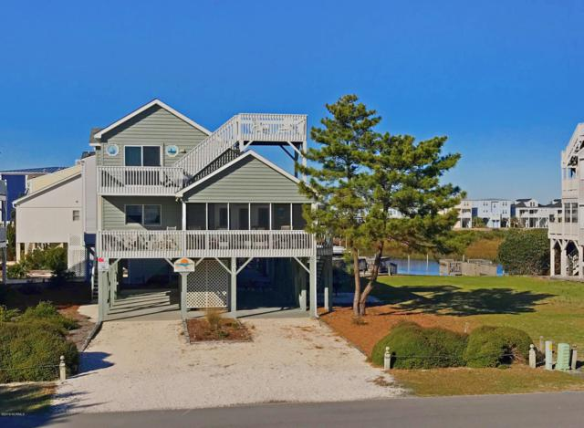 1207 Canal Drive, Sunset Beach, NC 28468 (MLS #100146615) :: Chesson Real Estate Group