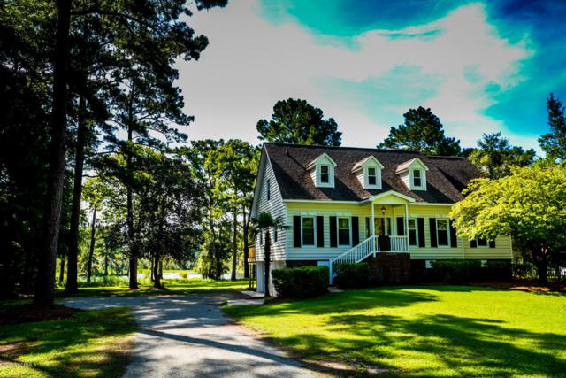 102 Sandpiper Court, New Bern, NC 28562 (MLS #100146618) :: Century 21 Sweyer & Associates