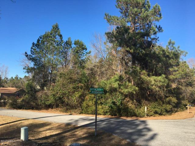 Lot 31 Button Bush Lane, Hampstead, NC 28443 (MLS #100146622) :: RE/MAX Essential