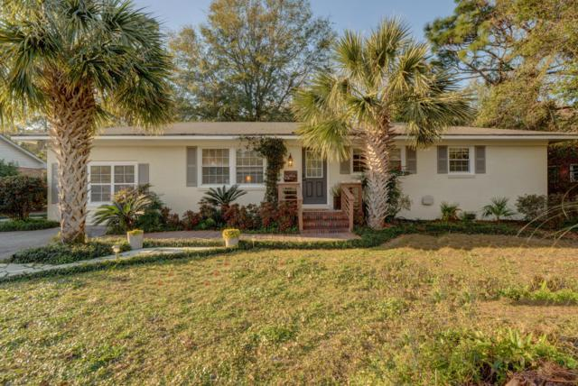 433 Rose Avenue, Wilmington, NC 28403 (MLS #100146643) :: The Oceanaire Realty