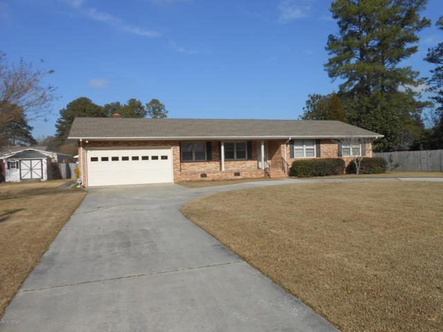 375 Arlington Drive, Lumberton, NC 28358 (MLS #100146645) :: RE/MAX Elite Realty Group