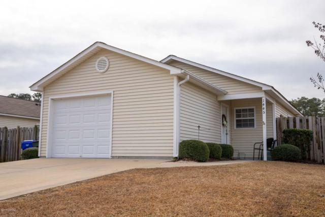 1445 Westpark Drive, Greenville, NC 27834 (MLS #100146646) :: The Pistol Tingen Team- Berkshire Hathaway HomeServices Prime Properties