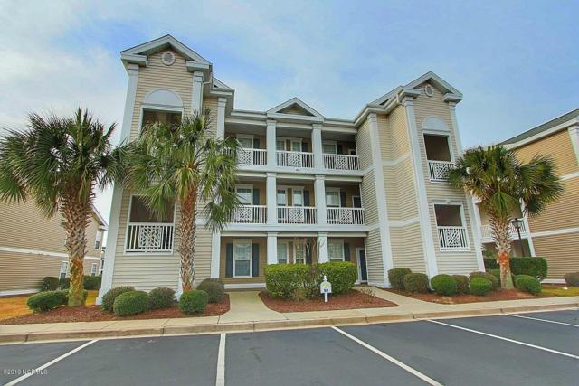 881 Great Egret Circle SW #3, Sunset Beach, NC 28468 (MLS #100146651) :: Chesson Real Estate Group