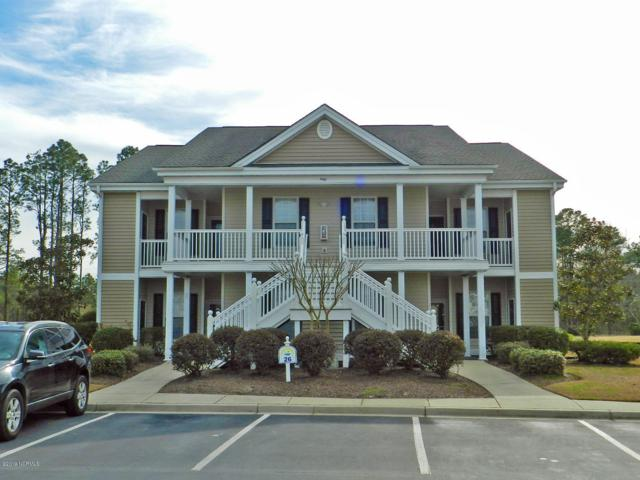 940 Great Egret Circle SW #2, Sunset Beach, NC 28468 (MLS #100146652) :: Chesson Real Estate Group