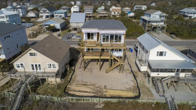 3521 E E Beach Dr Drive, Oak Island, NC 28465 (MLS #100146661) :: Berkshire Hathaway HomeServices Prime Properties