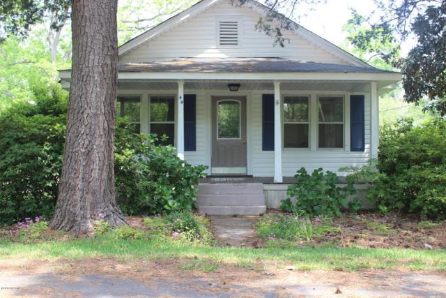 44 Jackson Street, Bayboro, NC 28515 (MLS #100146665) :: RE/MAX Essential