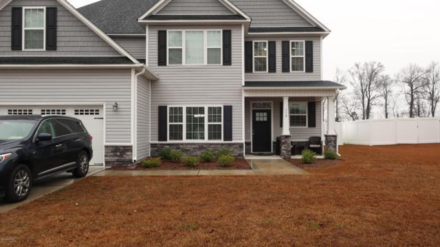 310 Copper Creek Drive, Winterville, NC 28590 (MLS #100146666) :: The Pistol Tingen Team- Berkshire Hathaway HomeServices Prime Properties