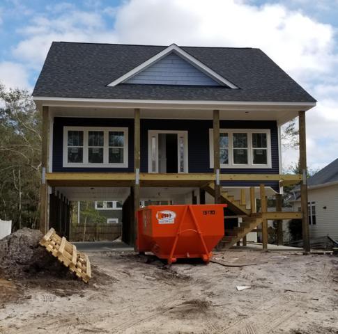 102 SE 9th Street, Oak Island, NC 28465 (MLS #100146672) :: Berkshire Hathaway HomeServices Prime Properties