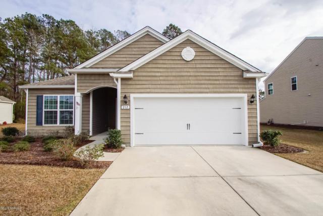 212 Cable Lake Circle, Carolina Shores, NC 28467 (MLS #100146673) :: Donna & Team New Bern