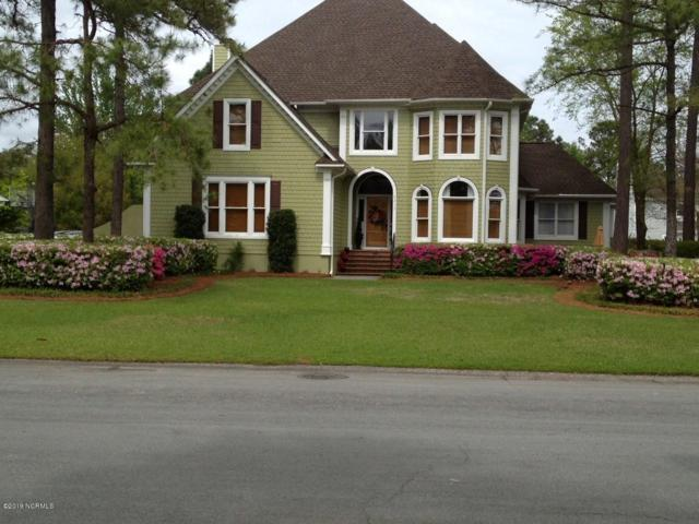 4213 Forwalt Place Place, Wilmington, NC 28409 (MLS #100146678) :: The Oceanaire Realty