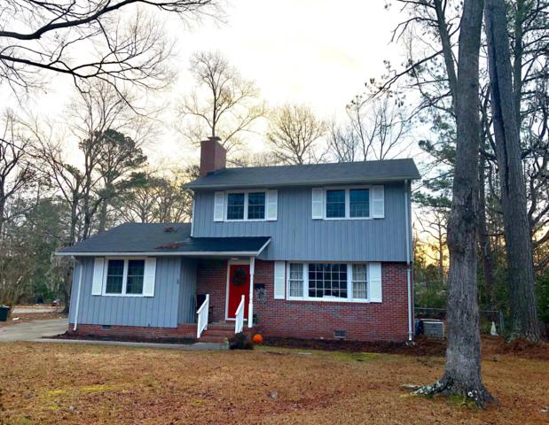 3105 Northwoods Drive, Jacksonville, NC 28540 (MLS #100146681) :: RE/MAX Elite Realty Group