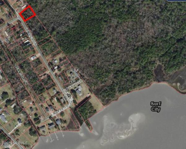L20 & 21 Jamaica Drive, Hampstead, NC 28443 (MLS #100146685) :: The Oceanaire Realty