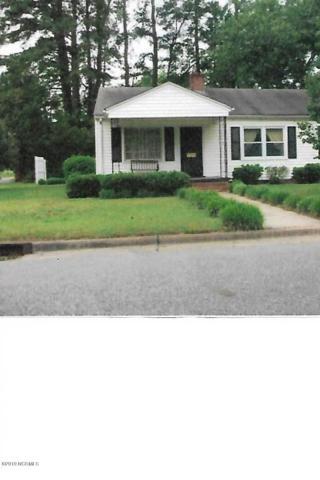 811 E 8th Street, Washington, NC 27889 (MLS #100146693) :: RE/MAX Essential