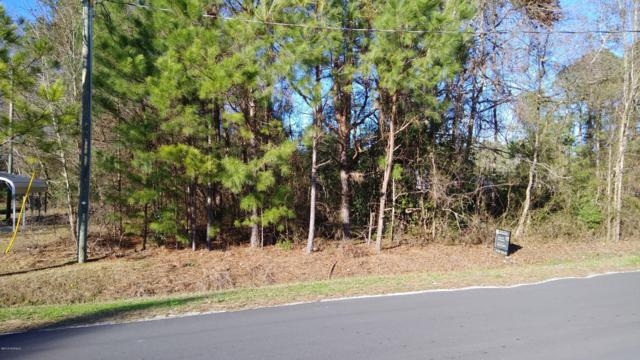 Lot 25 Big Four Road, Currie, NC 28435 (MLS #100146698) :: Donna & Team New Bern