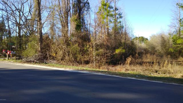 Lot 28 Big Four Road, Currie, NC 28435 (MLS #100146702) :: Donna & Team New Bern