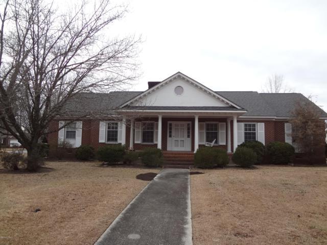3004 S Elm Street, Greenville, NC 27858 (MLS #100146718) :: The Pistol Tingen Team- Berkshire Hathaway HomeServices Prime Properties