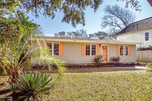 102 SE 44th Street, Oak Island, NC 28465 (MLS #100146727) :: Berkshire Hathaway HomeServices Prime Properties