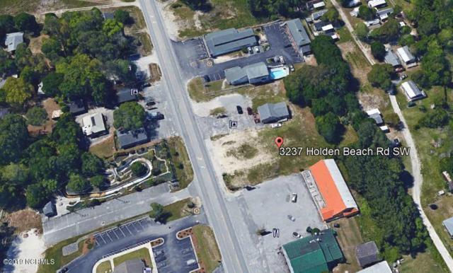3237 Holden Beach Road SW, Holden Beach, NC 28462 (MLS #100146743) :: The Keith Beatty Team