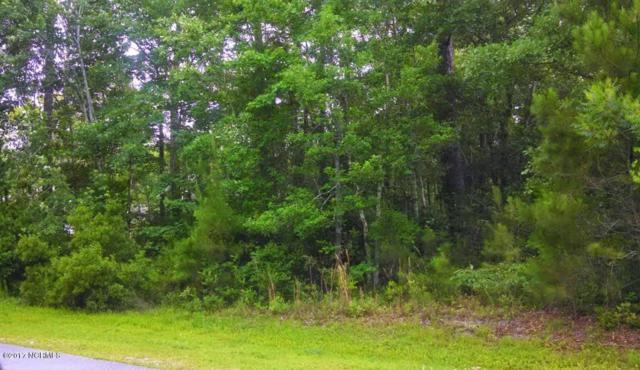 Lot 44 Country Club Drive, Hampstead, NC 28443 (MLS #100146745) :: The Keith Beatty Team
