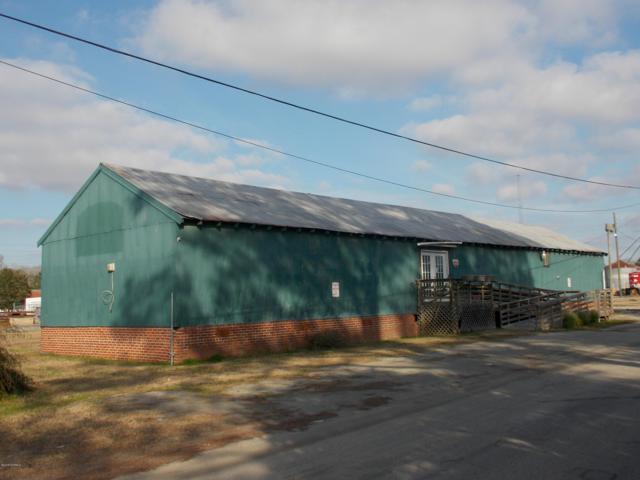 109 E Kirkland Street, Chadbourn, NC 28431 (MLS #100146749) :: The Keith Beatty Team
