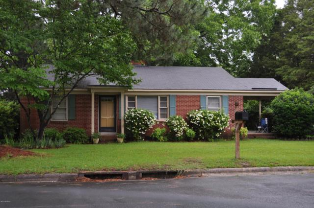 2817 Jefferson Drive, Greenville, NC 27858 (MLS #100146782) :: Chesson Real Estate Group