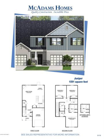 1628 Bratton Court C, Wilmington, NC 28411 (MLS #100146794) :: Chesson Real Estate Group