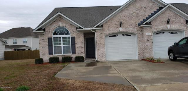 2321 Dovedale Drive A, Greenville, NC 27834 (MLS #100146797) :: The Pistol Tingen Team- Berkshire Hathaway HomeServices Prime Properties