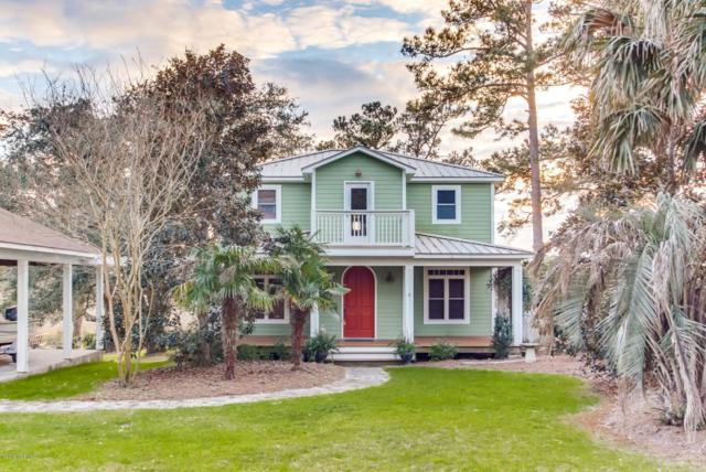 1657 Lawndale Drive SW, Shallotte, NC 28470 (MLS #100146815) :: Century 21 Sweyer & Associates