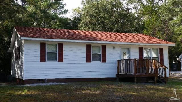 125 NW 17th Street, Oak Island, NC 28465 (MLS #100146827) :: The Keith Beatty Team