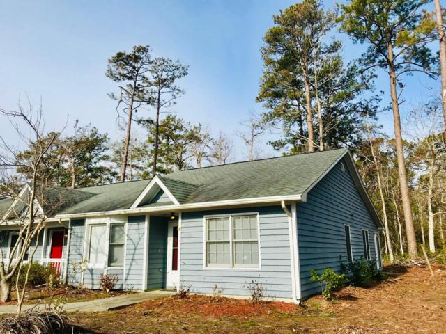 600 N 35th Street #704, Morehead City, NC 28557 (MLS #100146836) :: Chesson Real Estate Group