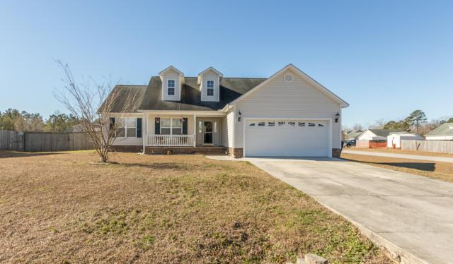 200 Clear Brook Court, Jacksonville, NC 28546 (MLS #100146841) :: Vance Young and Associates