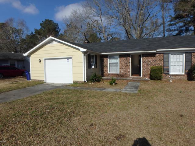 109 Woodside Court, Jacksonville, NC 28546 (MLS #100146846) :: Coldwell Banker Sea Coast Advantage