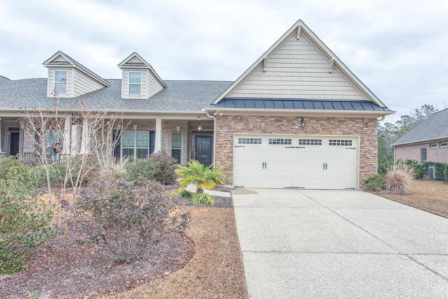 1198 Andora Drive SE #18, Bolivia, NC 28422 (MLS #100146854) :: Chesson Real Estate Group