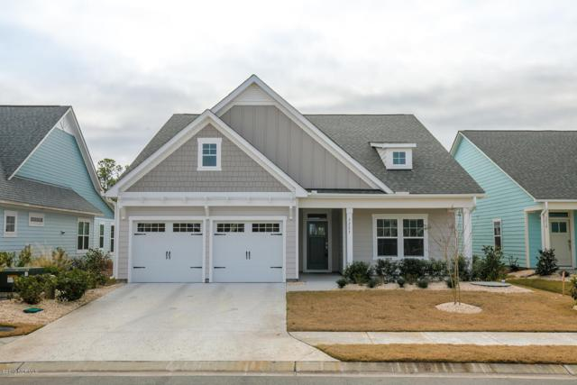3223 Bay Winds Drive, Southport, NC 28461 (MLS #100146860) :: The Keith Beatty Team