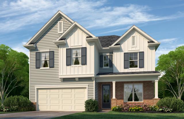 111 Seneca Reef Lot 55, Hampstead, NC 28443 (MLS #100146865) :: Berkshire Hathaway HomeServices Prime Properties