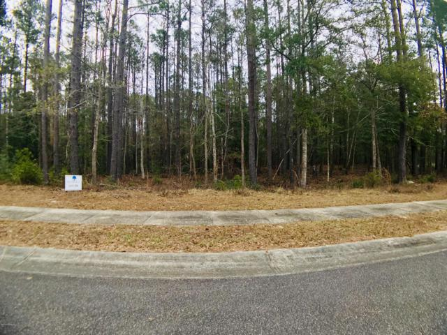 954 Pantego Boulevard SE, Bolivia, NC 28422 (MLS #100146867) :: Chesson Real Estate Group
