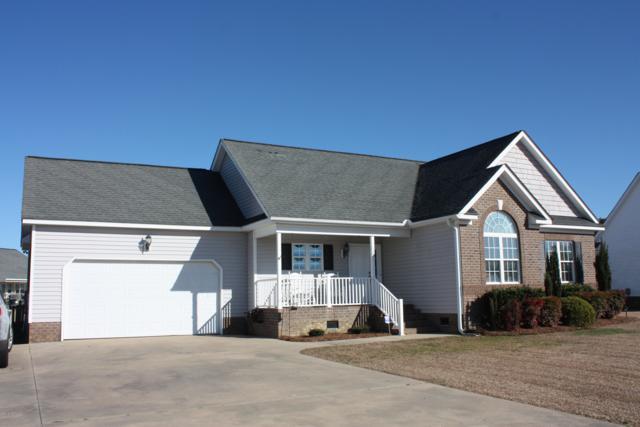 829 Treyburn Circle, Greenville, NC 27858 (MLS #100146892) :: The Pistol Tingen Team- Berkshire Hathaway HomeServices Prime Properties