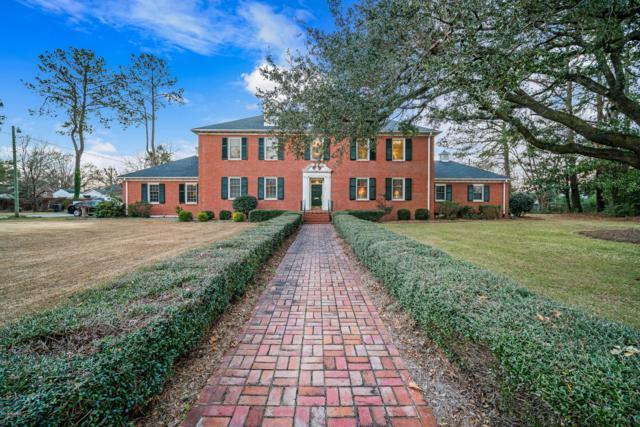 415 Woodland Drive, Jacksonville, NC 28540 (MLS #100146897) :: Donna & Team New Bern