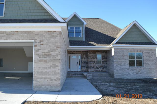 3942 Sunny Lane, Ayden, NC 28513 (MLS #100146900) :: The Pistol Tingen Team- Berkshire Hathaway HomeServices Prime Properties