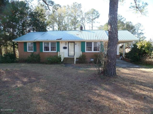 12474 Nc Highway 210 E, Ivanhoe, NC 28447 (MLS #100146904) :: Vance Young and Associates