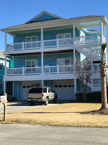 5021 Nester Drive, Oak Island, NC 28461 (MLS #100146907) :: Coldwell Banker Sea Coast Advantage