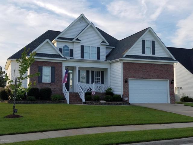 2108 Coleman Drive, Winterville, NC 28590 (MLS #100146930) :: The Pistol Tingen Team- Berkshire Hathaway HomeServices Prime Properties
