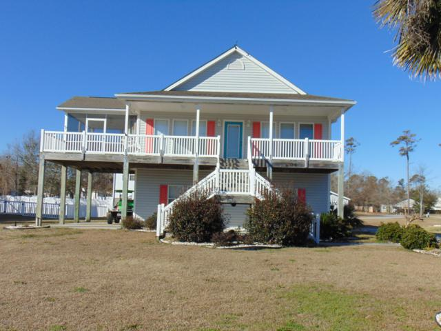 404 Coastal View Court, Newport, NC 28570 (MLS #100146937) :: David Cummings Real Estate Team