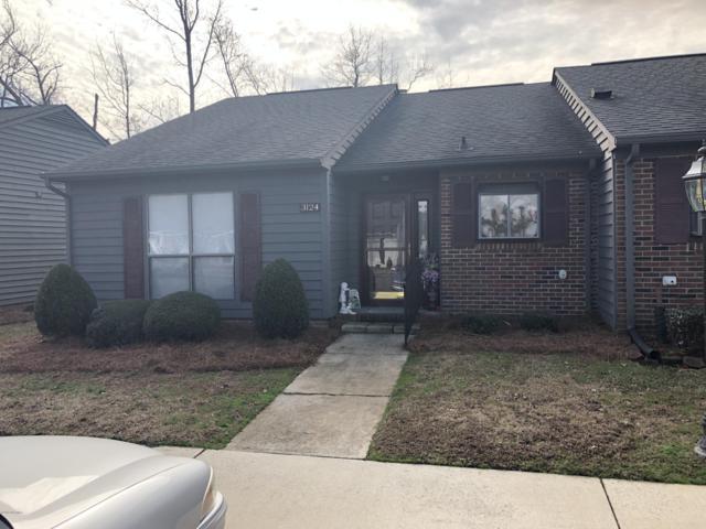 3124 Fox Run Drive, Kinston, NC 28504 (MLS #100146938) :: David Cummings Real Estate Team