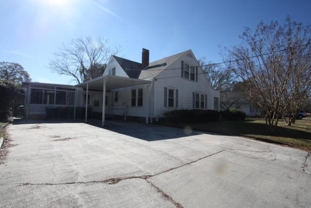 209 W 16th Street, Lumberton, NC 28358 (MLS #100146942) :: Vance Young and Associates